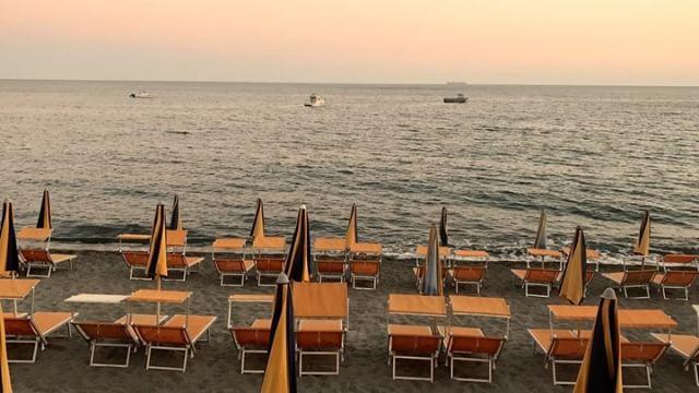 Buona serata... restiamo in tema di TimeLapse, stay Tuned #ristoranteida #summer #maronti #ischia #2017 #lucaricci #video #spot #solocosebelle