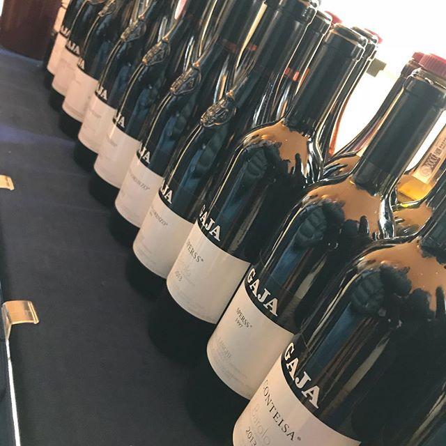 Ci teniamo aggiornati per voi #gaja #wine #tasting #sorrento #gajadistribuzione #sperss #barbaresco #gaiaerey #camarcanda #vistamare #promis #piemonte #barolo #nebbiolo #topwine