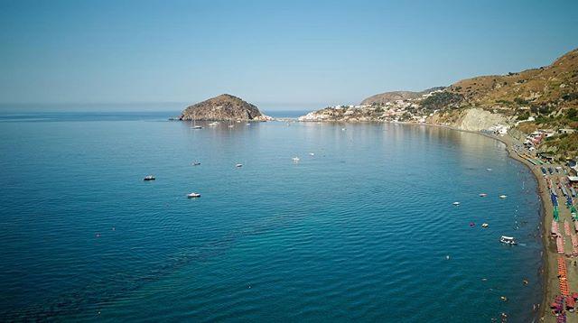 L'estate sta arrivando!!! #maronti #ischia #ristoranteida #summer #sun #sea #drone #dji #mavicpro