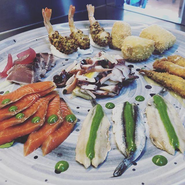 Ultima settimana signori, avete tempo fino a domenica 27 per gustare i nostri piatti! Aperti a pranzo tutti i giorni #ristoranteida #food #spiaggiadeimaronti #ischia #foodporn #fish #sea #sun